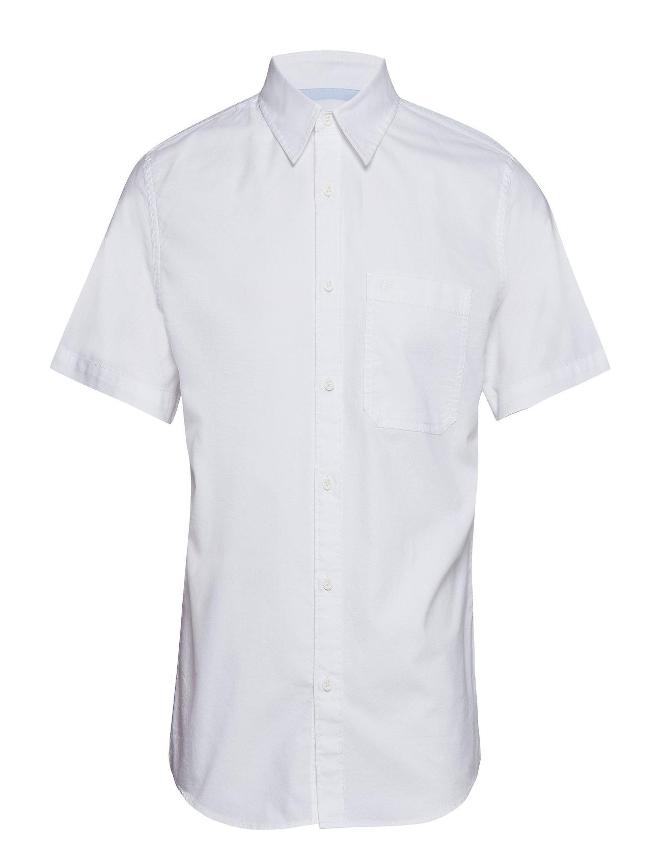 Non Oxford Ckj Klein Stretch Jeans Reg WhiteCalvin Ssbright 5Rjq4L3A