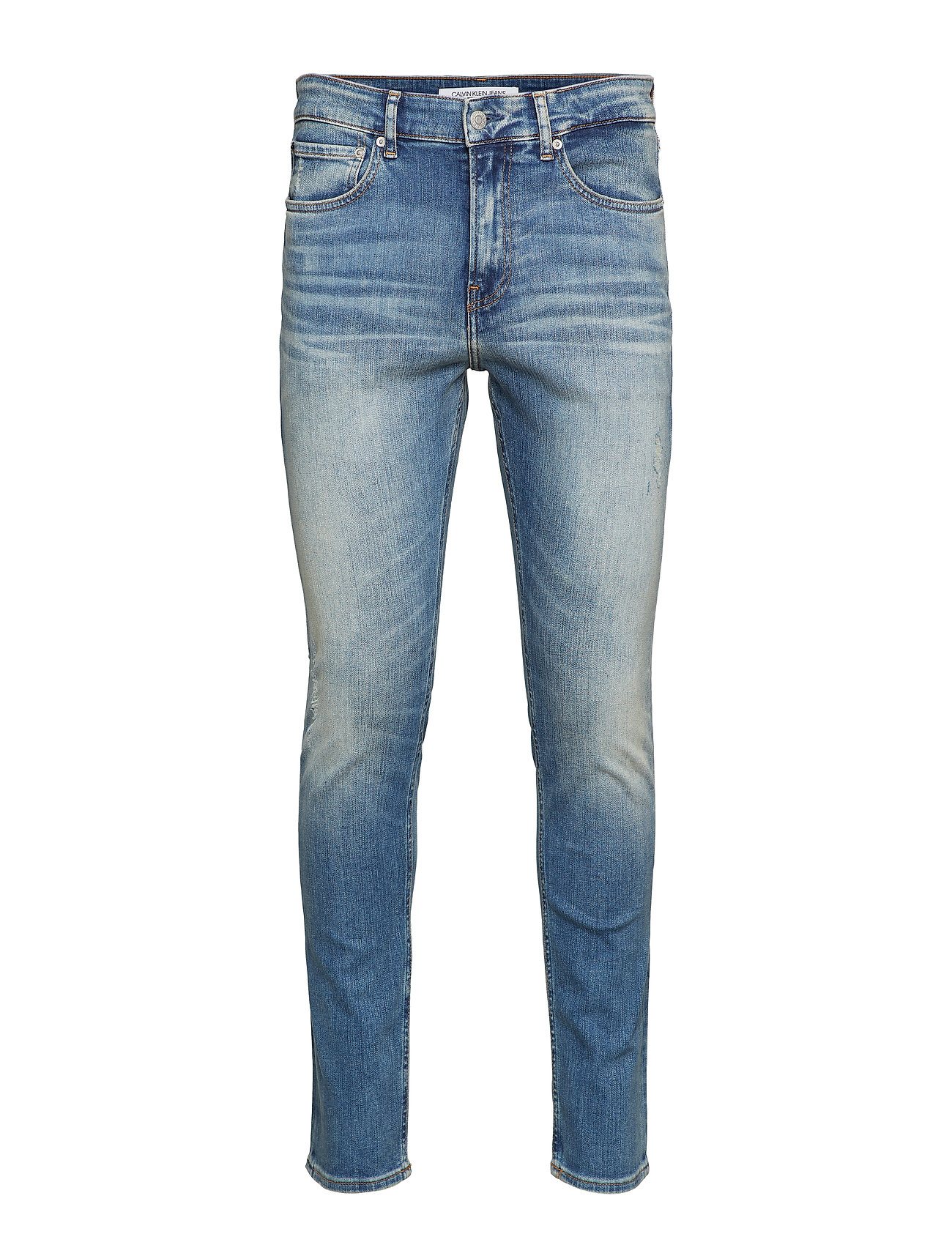 Calvin Klein Jeans CKJ 016 SKINNY - GEORGE BLUE