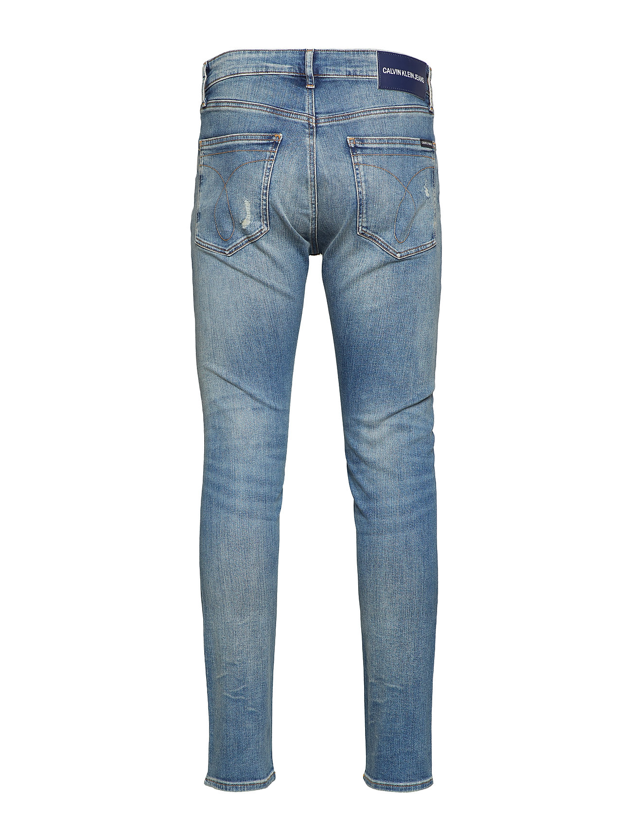 016 Ckj Jeans Klein BlueCalvin Skinnygeorge qUpVSMz
