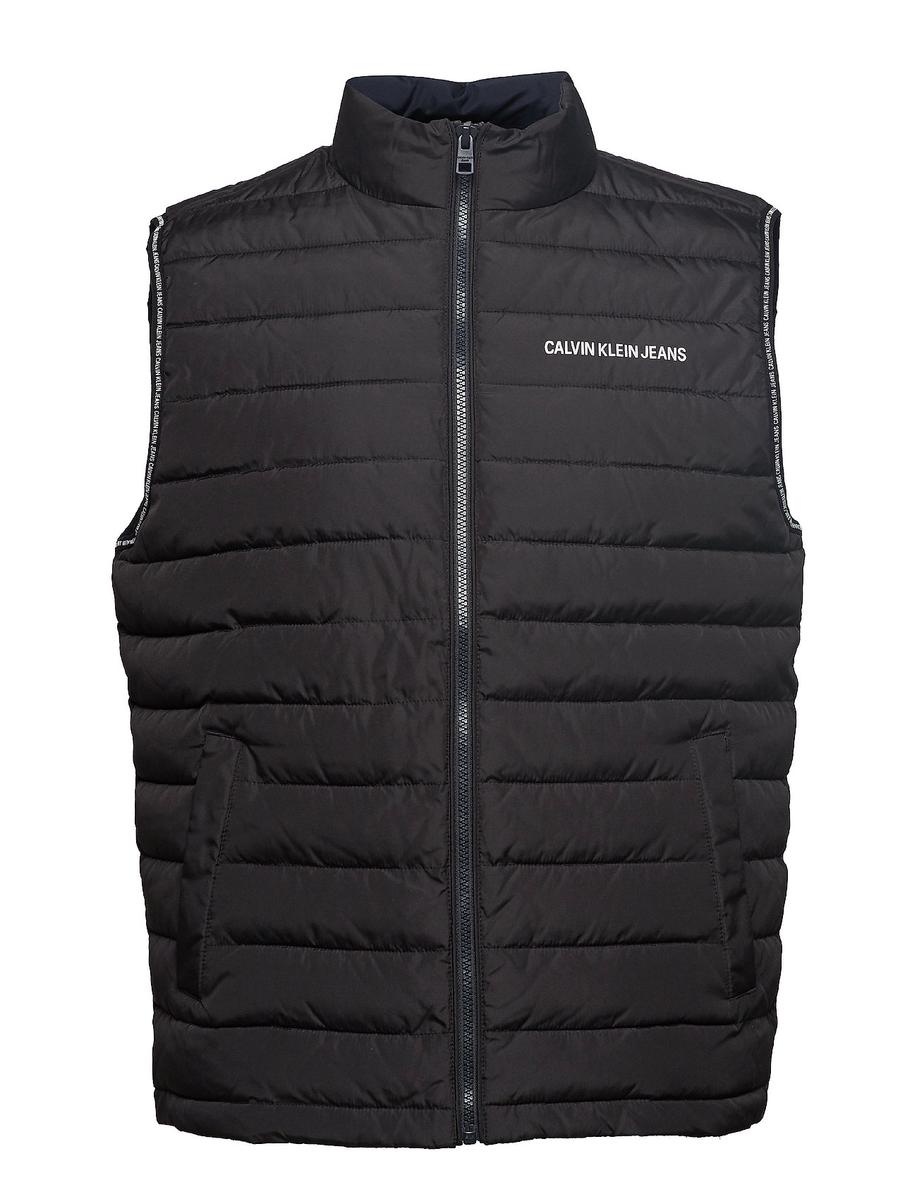 prix officiel haute couture emballage fort PADDED GILET