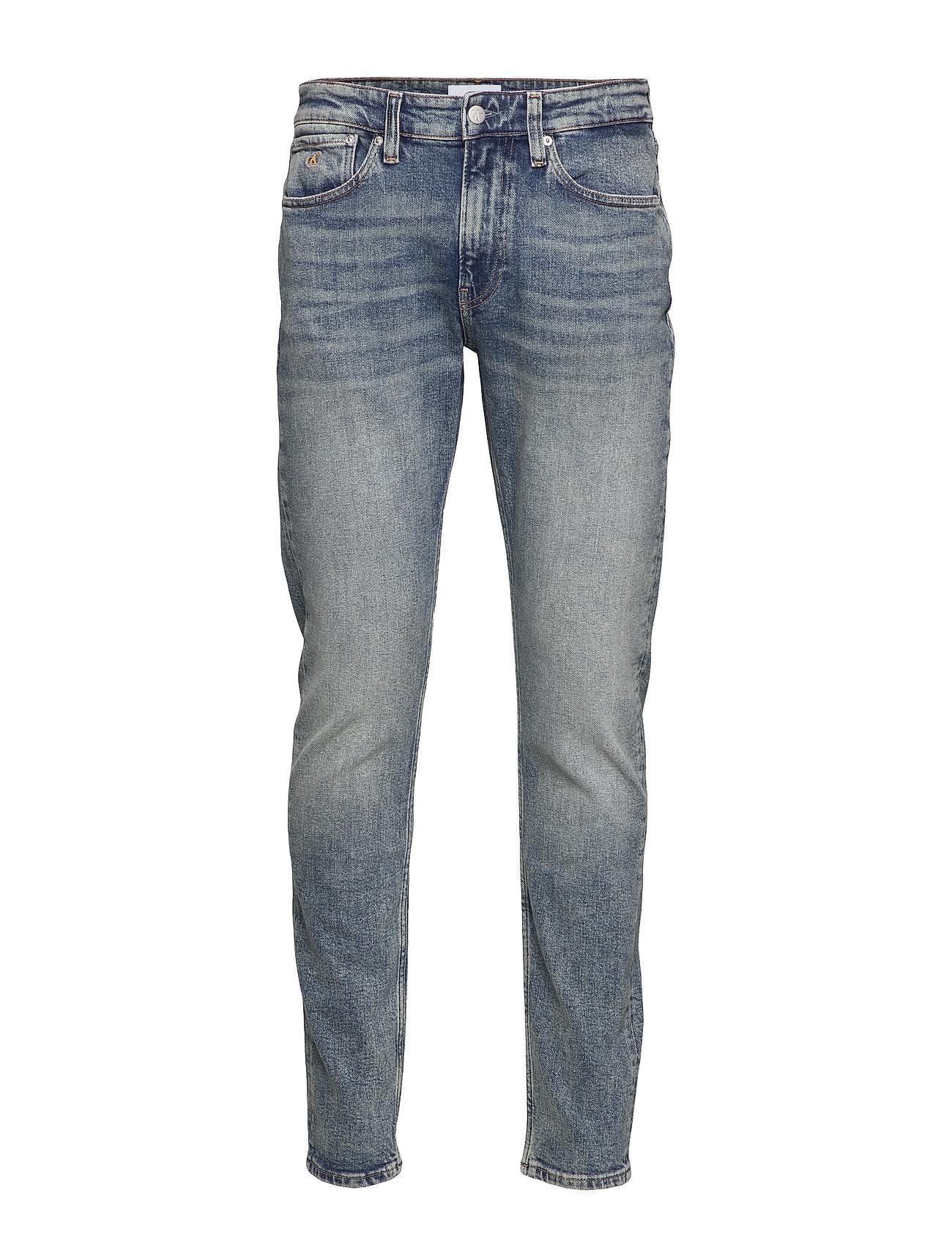 Calvin Klein Jeans CKJ 058 SLIM TAPER - CA015 BRIGHT BLUE