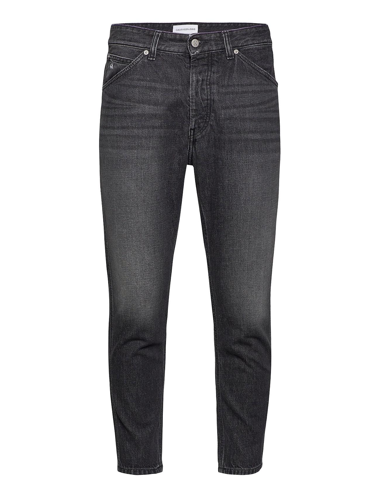 Image of Dad Jean Jeans Sort Calvin Klein Jeans (3456629295)