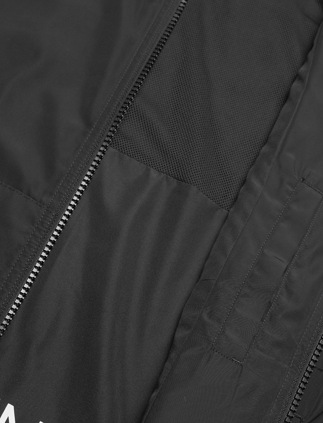 Calvin Klein Jeans - ESSENTIALS HOODED BOMBER - bomberjacks - ck black - 5