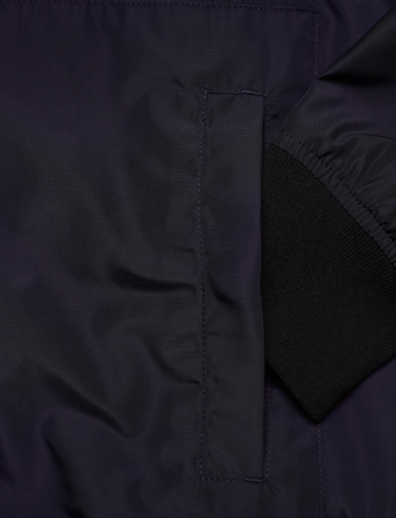 Calvin Klein Jeans - ESSENTIALS HOODED BOMBER - bomberjacks - night sky - 5