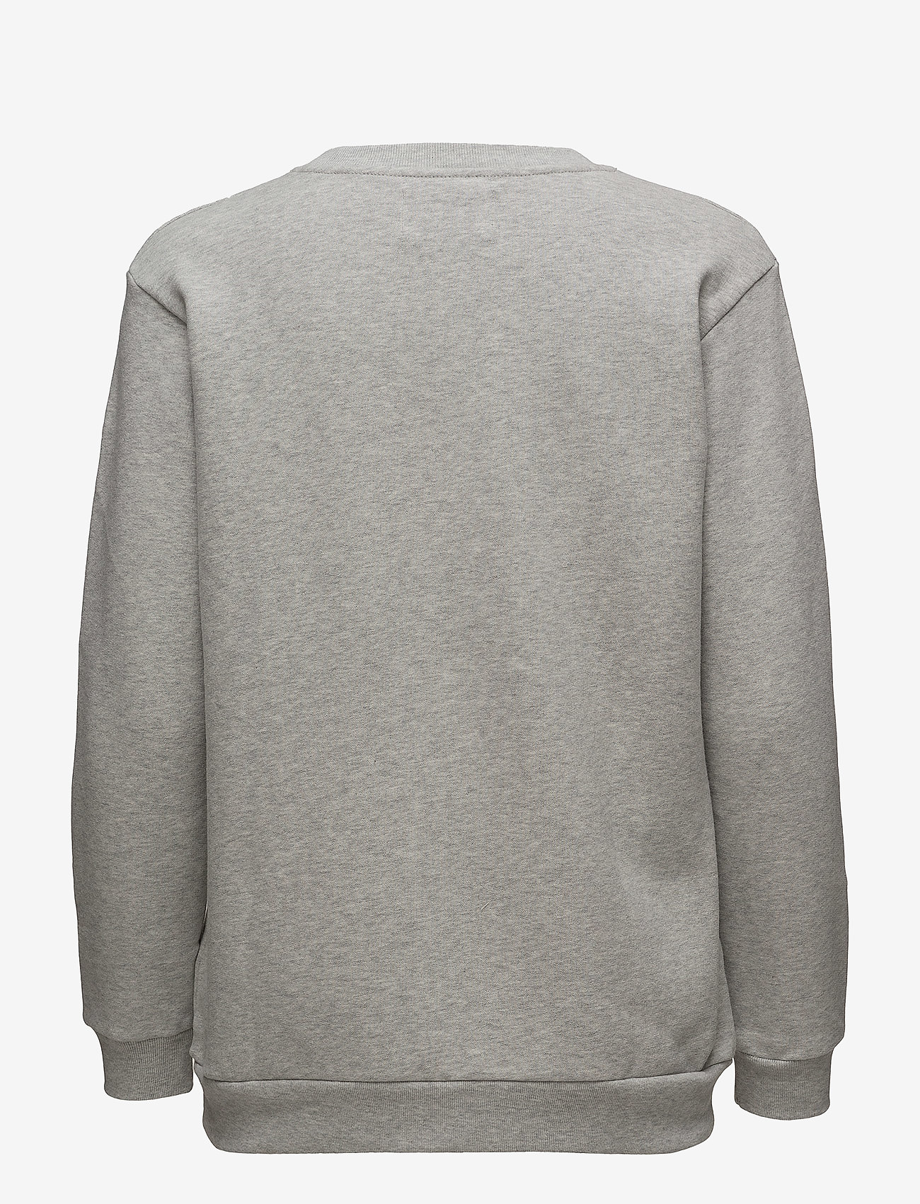 Calvin Klein Jeans - CORE MONOGRAM LOGO SWEATSHIRT - sweatshirts - light grey heather - 1