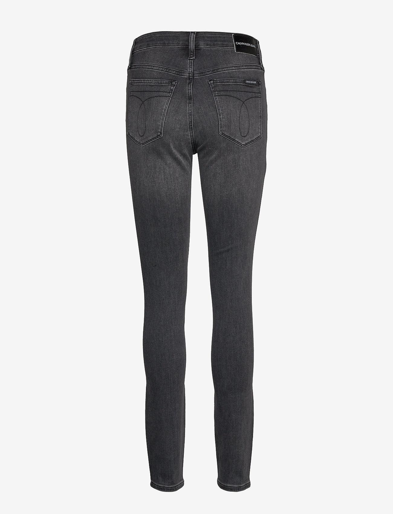 Calvin Klein Jeans Ckj 010 High Rise Skinny -
