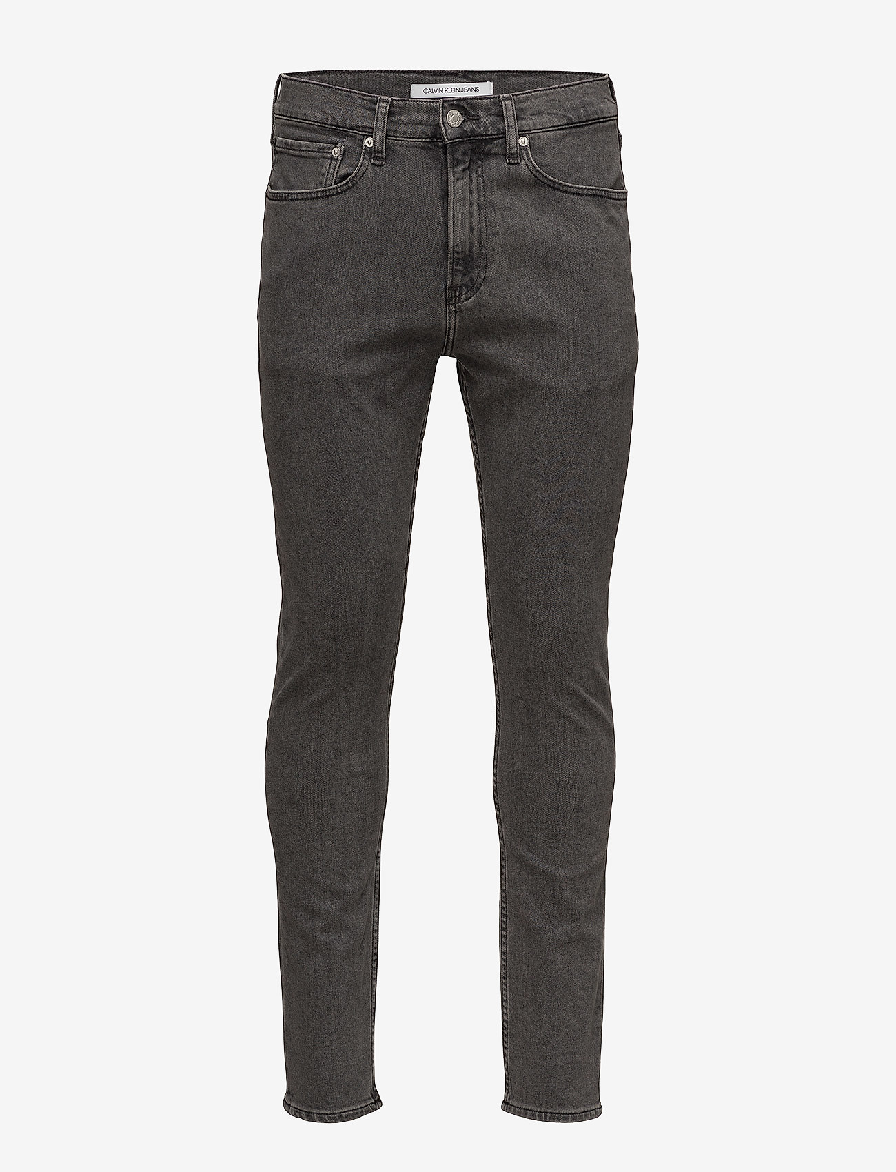 Calvin Klein Jeans - CKJ 016 SKINNY - skinny jeans - copenhagen grey