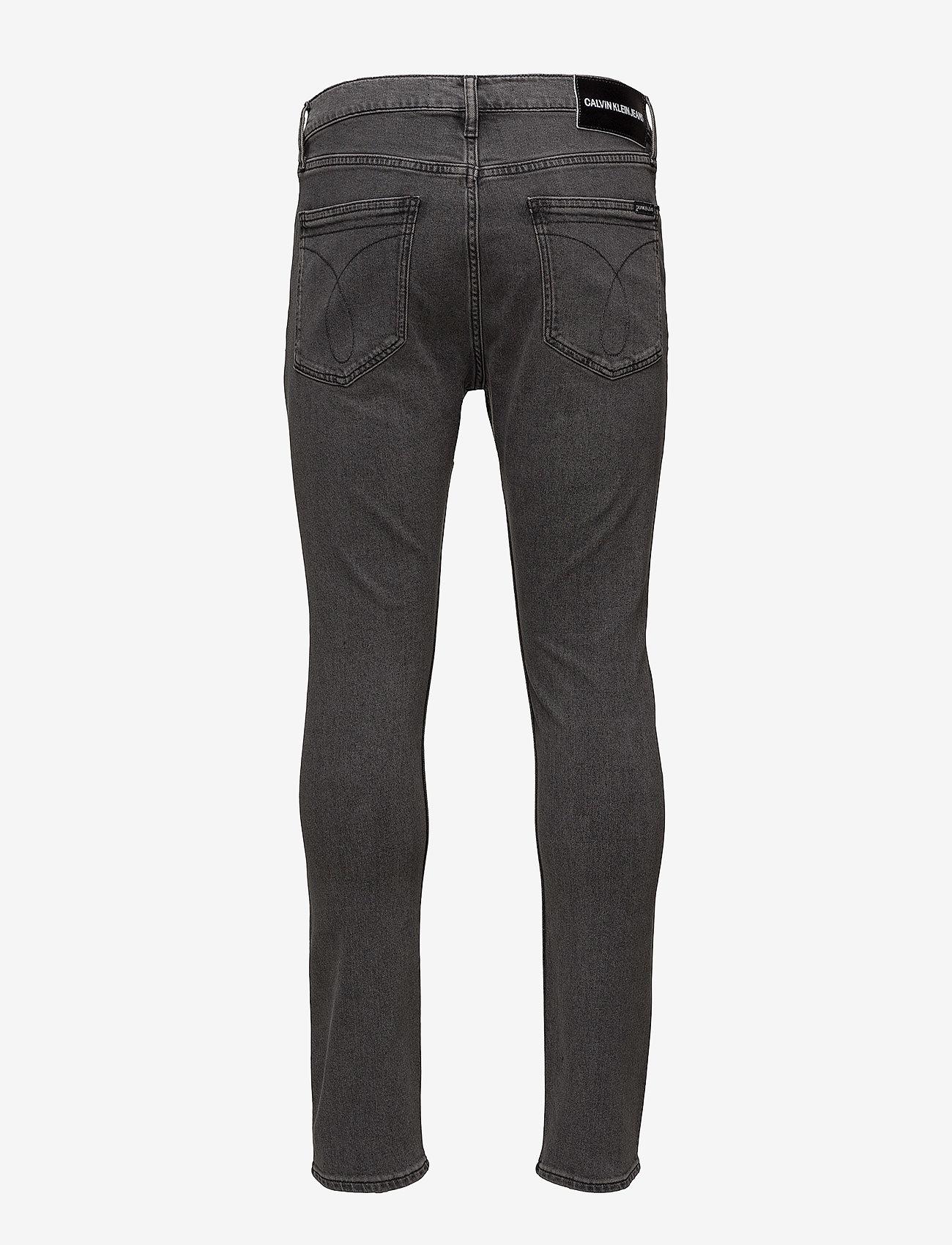 Calvin Klein Jeans - CKJ 016 SKINNY - skinny jeans - copenhagen grey - 1
