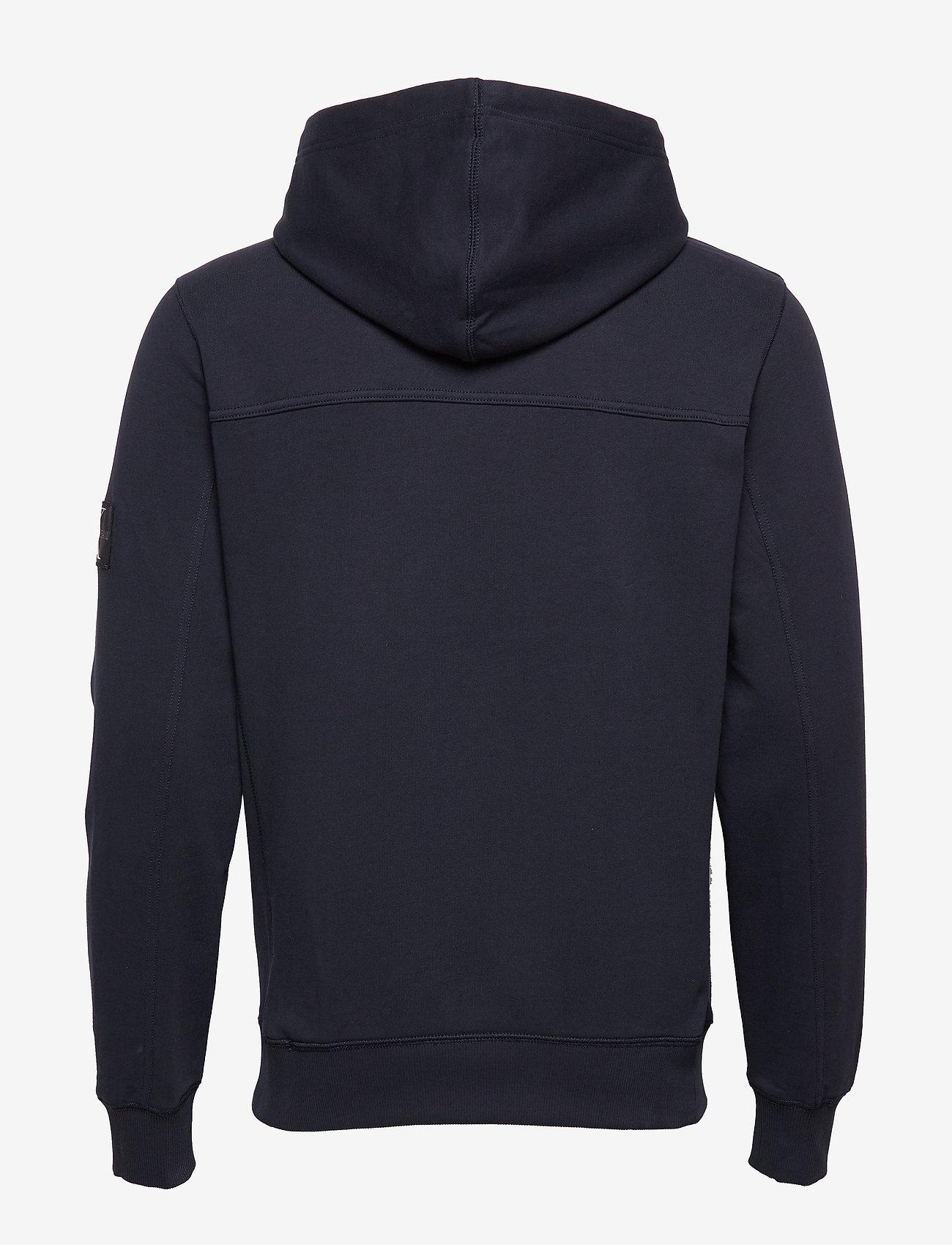 Monogram Sleeve Badg (Night Sky) - Calvin Klein Jeans TJkAr6