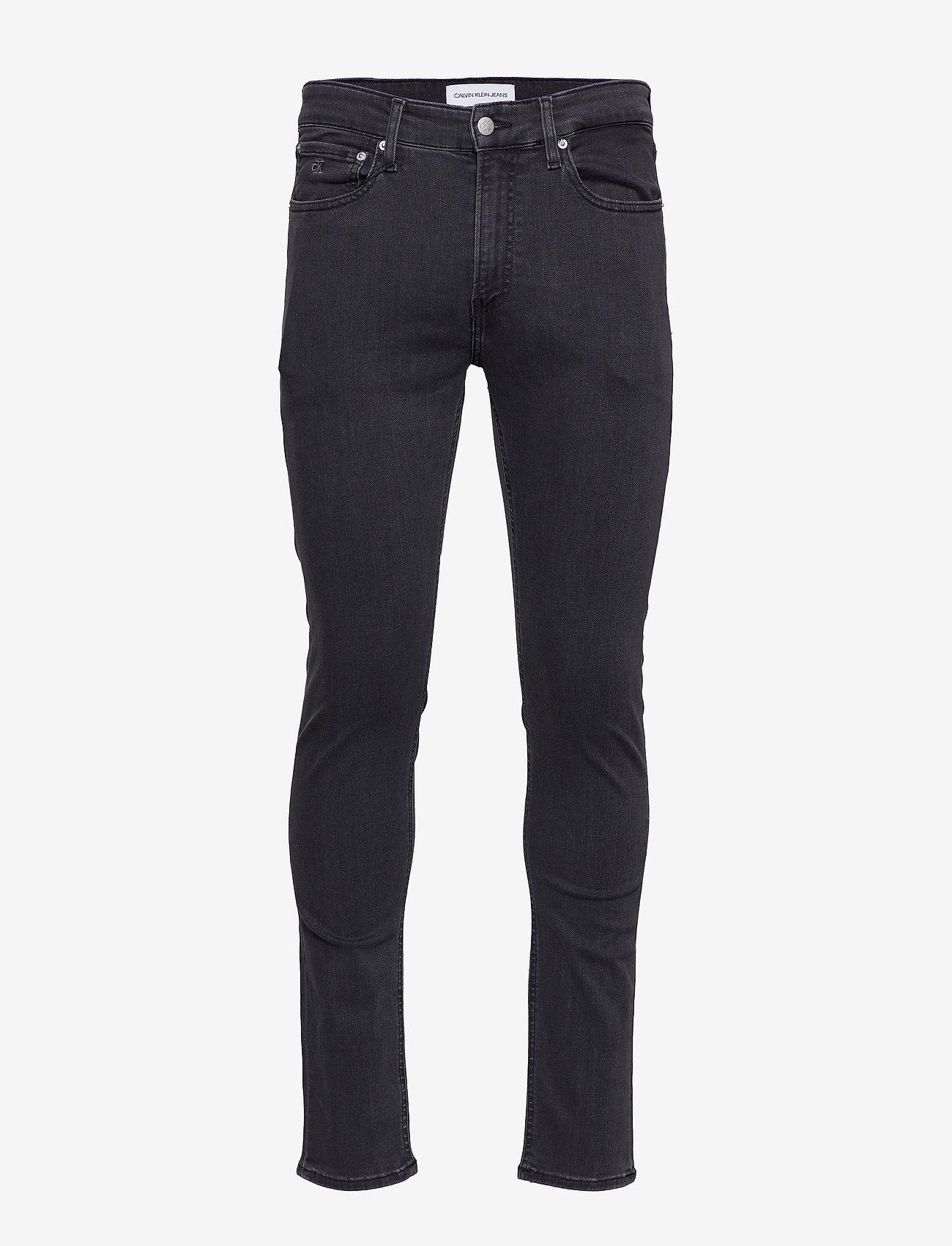 Calvin Klein Jeans - CKJ 016 SKINNY - skinny jeans - zz009 grey - 0