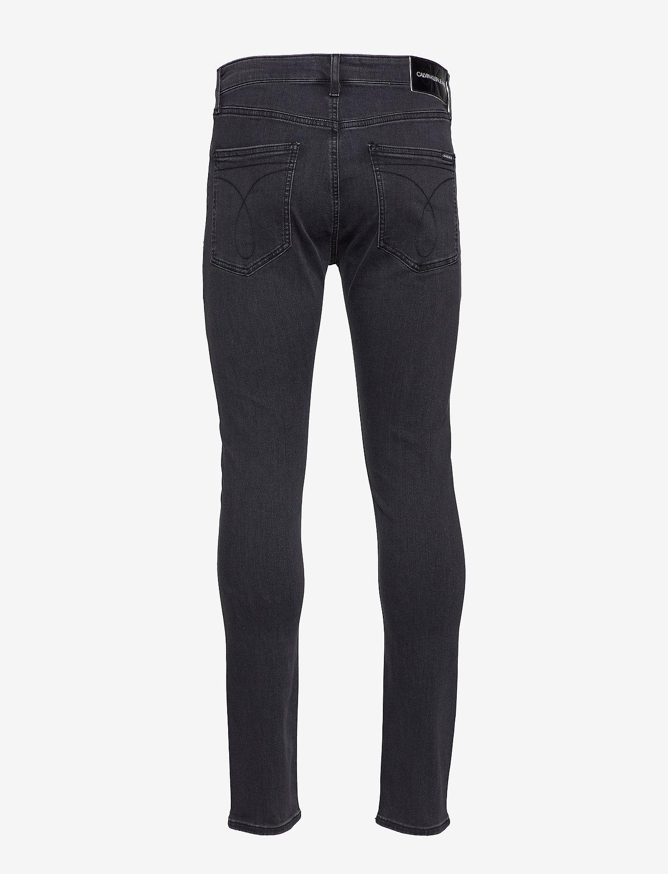 Calvin Klein Jeans - CKJ 016 SKINNY - skinny jeans - zz009 grey - 1