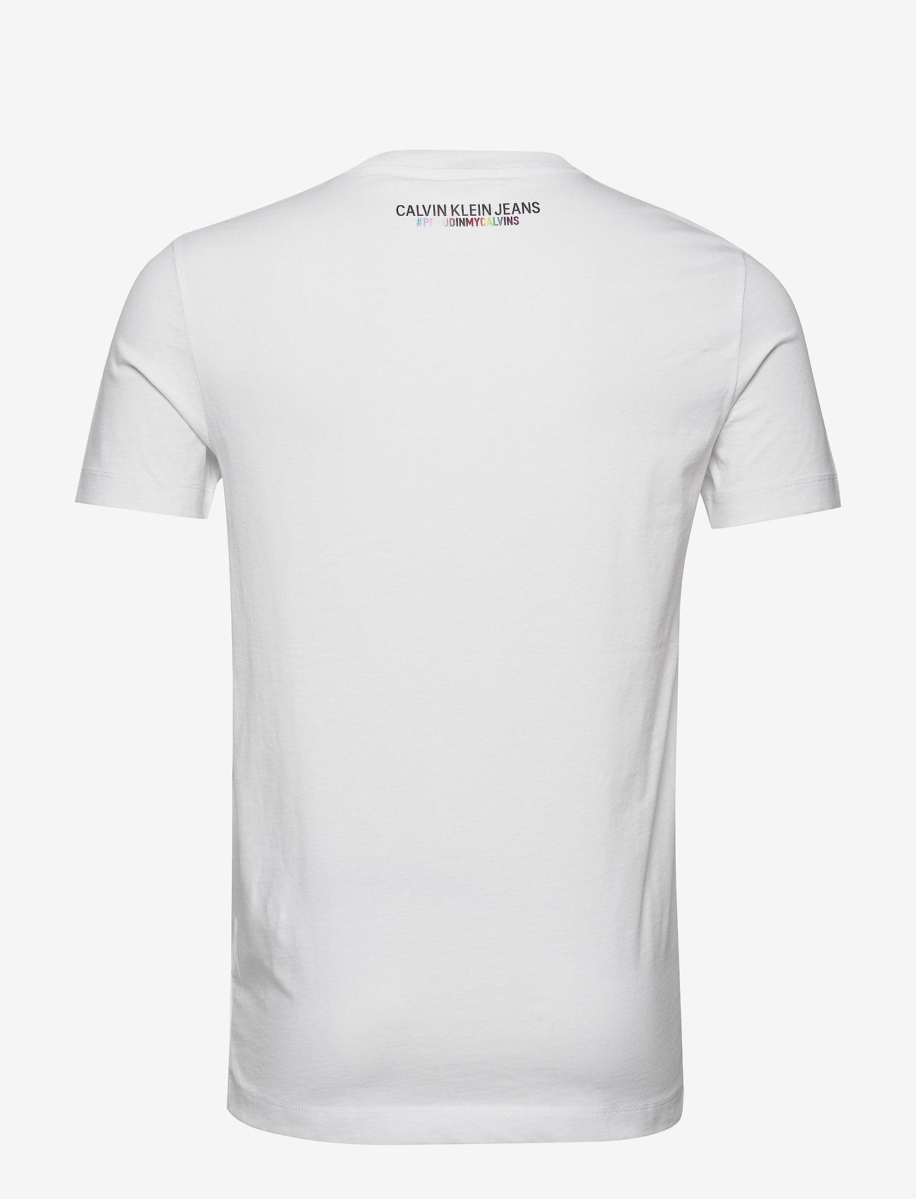 Large Flag Sli (Bright White) - Calvin Klein Jeans XxTLcq