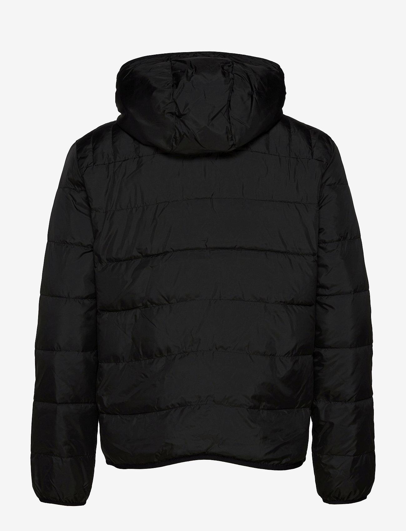 Calvin Klein Jeans - PADDED JACKET - donsjassen - ck black - 1