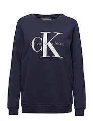 CREW NECK HWK TRUE I