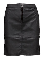 Calvin Klein Jeans - Seamed Mini Skirt