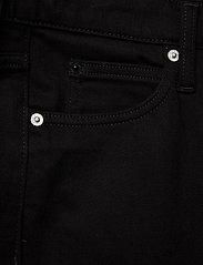 Calvin Klein Jeans - CKJ 010 HIGH RISE SK - skinny farkut - eternal black - 2