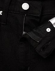 Calvin Klein Jeans - CKJ 010 HIGH RISE SK - skinny farkut - eternal black - 3