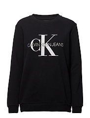 CORE MONOGRAM - CK BLACK
