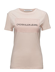 Calvin Klein Jeans - Institutional Woven