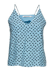 DRAPEY CAMISOLE TOP