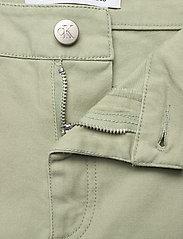 Calvin Klein Jeans - SKINNY CARGO PANTS - broeken med skinny fit - earth sage - 3