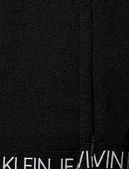 Calvin Klein Jeans - MID SLEEVE MILANO LOGO ELASTIC - hverdagskjoler - ck black - 3