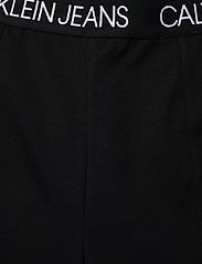 Calvin Klein Jeans - MILANO CYCLING SHORT - cycling shorts - ck black - 2