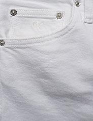 Calvin Klein Jeans - WIDE LEG - flared jeans - da085 white - 2