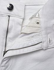 Calvin Klein Jeans - WIDE LEG - flared jeans - da085 white - 3
