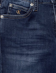 Calvin Klein Jeans - CKJ 011 MID RISE SKINNY - skinny jeans - zz001 mid blue - 2