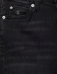 Calvin Klein Jeans - CKJ 011 MID RISE SKI - skinny jeans - zz002 washed black - 2