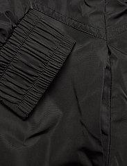 Calvin Klein Jeans - METALLIC WINDBREAKER - lichte jassen - ck black - 4