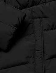 Calvin Klein Jeans - SLANTERED QUILTED FITTED JACKET - fôrede jakker - ck black - 5