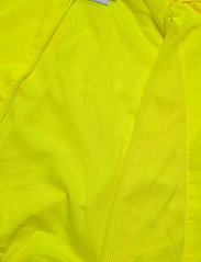 Calvin Klein Jeans - BACK LOGO WINDBREAKER - lichte jassen - safety yellow - 6