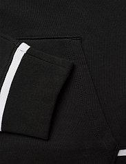 Calvin Klein Jeans - PLUS CK EMBROIDERY  HOODIE - hoodies - ck black - 3