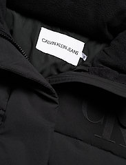 Calvin Klein Jeans - CK ECO PUFFER JACKET - down- & padded jackets - ck black - 3