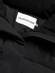Calvin Klein Jeans - CK ECO PUFFER JACKET - fôrede jakker - ck black - 3