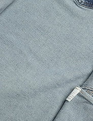 Calvin Klein Jeans - FOUNDATION DENIM JACKET - jeansjakker - bb242 - dark blue - 4