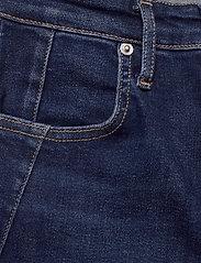 Calvin Klein Jeans - HIGH RISE SKINNY - skinny jeans - denim dark - 2