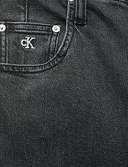 Calvin Klein Jeans - MOM JEAN - mom-jeans - denim black - 2