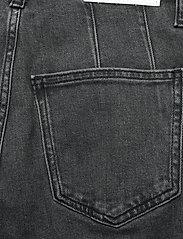 Calvin Klein Jeans - MOM JEAN - mom-jeans - denim black - 4