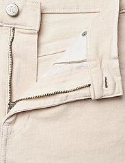 Calvin Klein Jeans - HIGH RISE STRAIGHT ANKLE - straight jeans - denim light - 3
