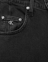 Calvin Klein Jeans - MOM JEAN - mammajeans - denim black - 2