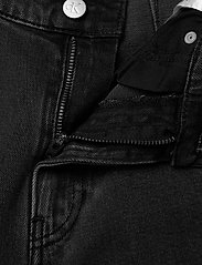 Calvin Klein Jeans - MOM JEAN - mammajeans - denim black - 3