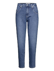 MOM JEAN - DENIM MEDIUM