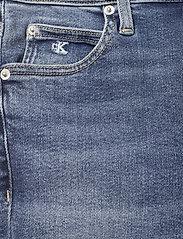 Calvin Klein Jeans - HIGH RISE SKINNY ANKLE - skinny jeans - denim medium - 2