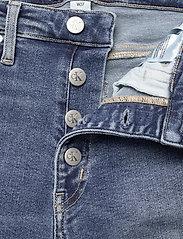 Calvin Klein Jeans - HIGH RISE SKINNY ANKLE - skinny jeans - denim medium - 3