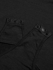 Calvin Klein Jeans - MICRO BRANDING BODY - body - ck black - 3