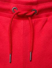 Calvin Klein Jeans - MONOGRAM JOG PANT - sweatpants - racing red - 3