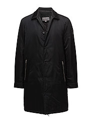 OPANTOS LW PADDED COAT - CK BLACK